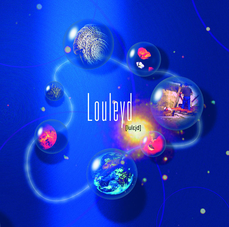 Couverture CD Louleyd